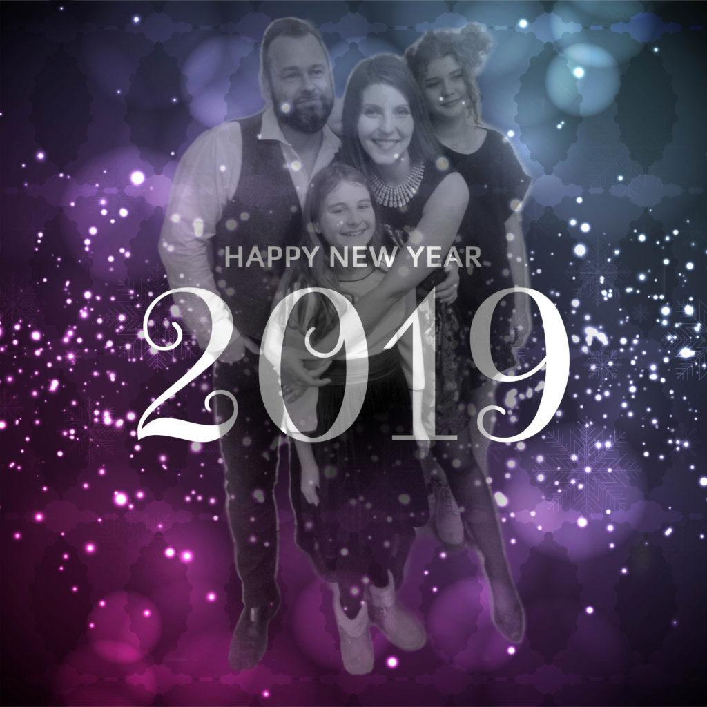 Bonne Année 2019 ! La Colline En Provence - Location de vacances